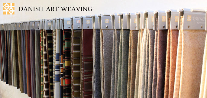 DANISH ART WEAVING