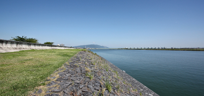 揖斐/長良川