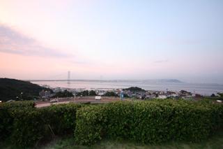 徳島県鳴門市風景