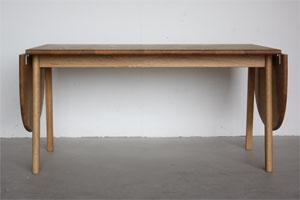 拡張式テーブル
