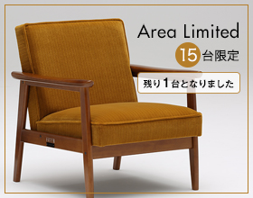 Area Limited 15台限定